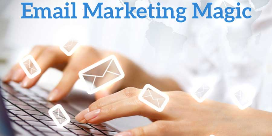 Email Marketing Services providing Company