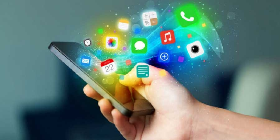 Mobile App Marketing Services company