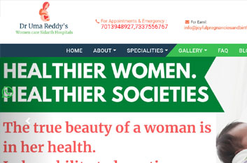 Women Care Siddarth Hospitals
